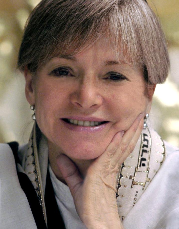 Episode 51: Judaism in Italy with Rabbi Barbara Aiello