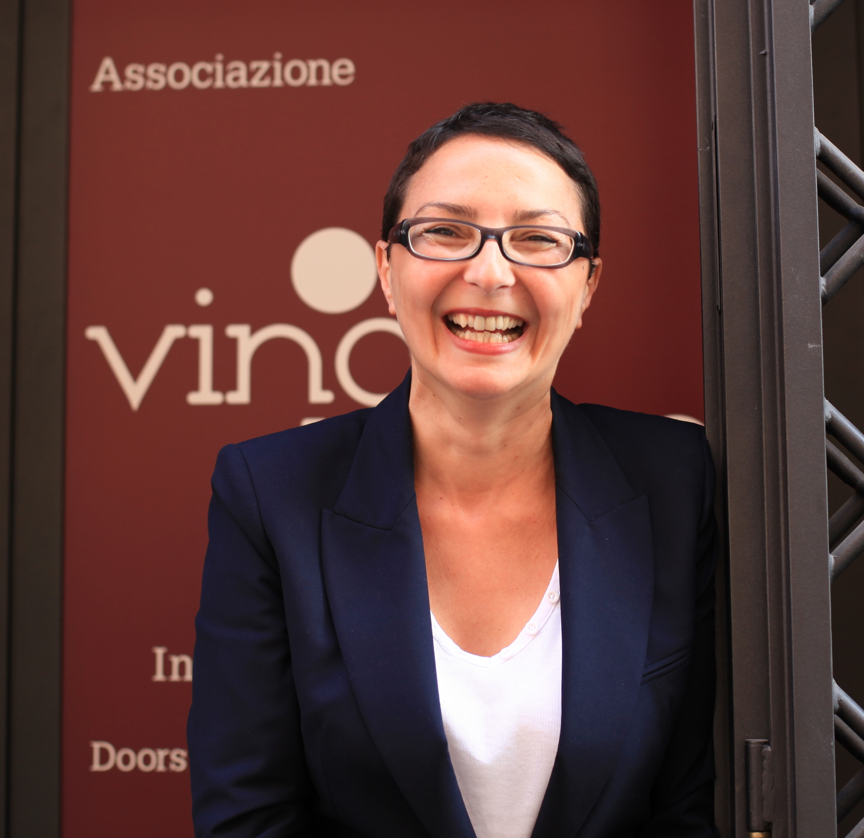 Episode 61: Getting Educated About Italian Wine with Hande Leimer